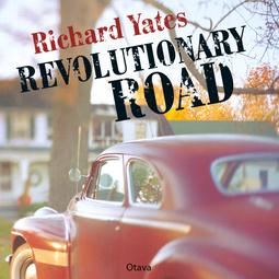 Yates, Richard - Revolutionary Road, audiobook