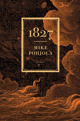 Pohjola, Mike - 1827, e-kirja