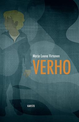Virtanen, Marja-Leena - Verho, e-kirja