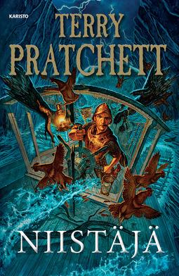 Pratchett, Terry - Niistäjä, e-bok