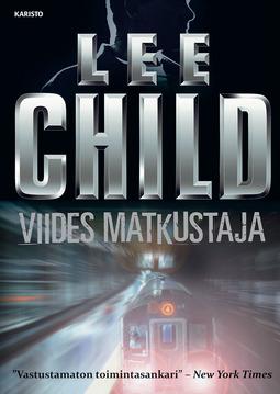 Child, Lee - Viides matkustaja, e-kirja
