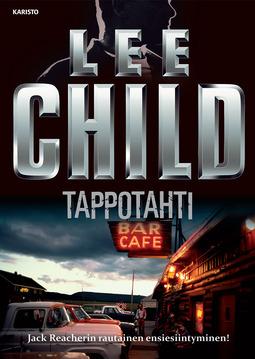 Child, Lee - Tappotahti, e-kirja