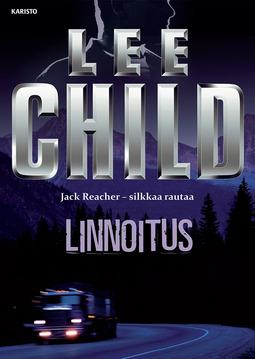 Child, Lee - Linnoitus, e-kirja