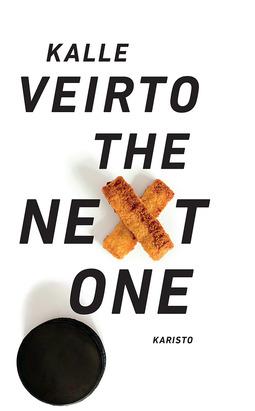 Veirto, Kalle - The Next One, e-kirja