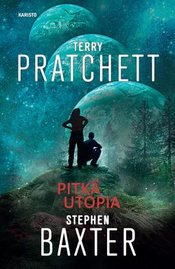 Baxter, Stephen - Pitkä Utopia, e-kirja
