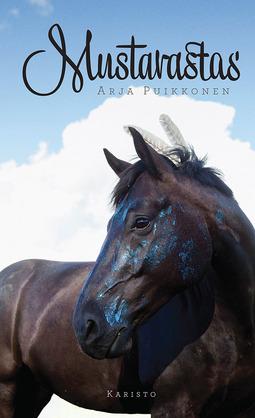 Puikkonen, Arja - Mustarastas, ebook