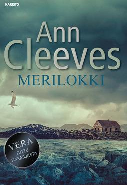 Cleeves, Ann - Merilokki, e-kirja