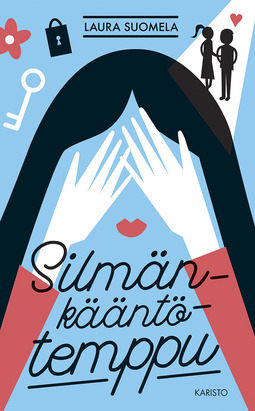Suomela, Laura - Silmänkääntötemppu, e-kirja