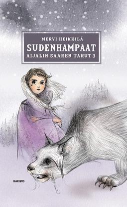 Heikkilä, Mervi - Sudenhampaat, e-kirja