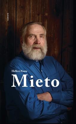 Pouta, Hellevi - Mieto, e-kirja