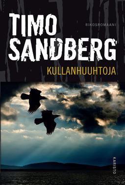 Sandberg, Timo - Kullanhuuhtoja, e-kirja
