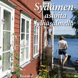 Pehkonen, Kirsi - Sydämenasioita Jylhäsalmella, äänikirja
