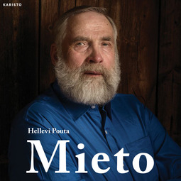 Pouta, Hellevi - Mieto, äänikirja