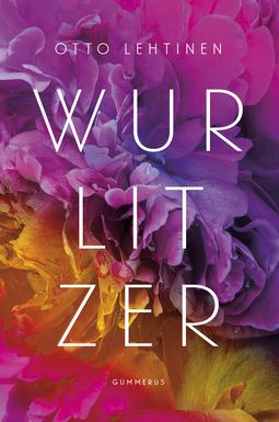 Lehtinen, Otto - Wurlitzer, e-kirja