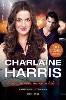 Harris, Charlaine - Salaisuuksia haudan takaa, e-kirja