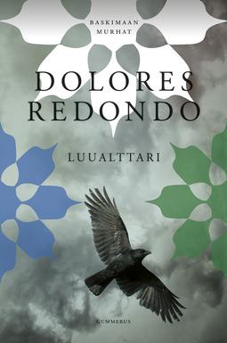 Redondo, Dolores - Luualttari, e-kirja