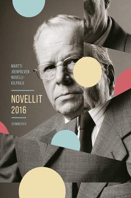 - Novellit 2016, e-kirja