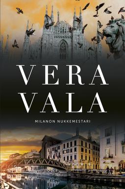 Vala, Vera - Milanon nukkemestari, e-kirja