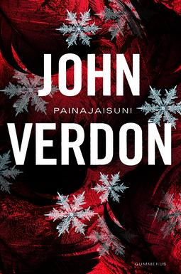 Verdon, John - Painajaisuni, e-kirja