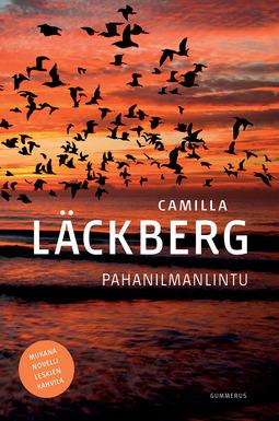 Läckberg, Camilla - Pahanilmanlintu, e-kirja