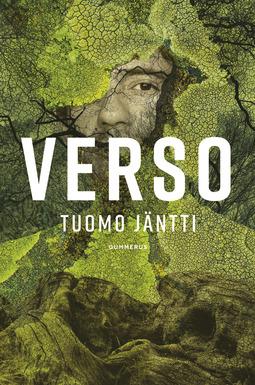 Jäntti, Tuomo - Verso, e-kirja