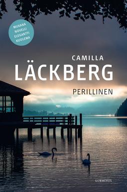 Läckberg, Camilla - Perillinen, e-kirja
