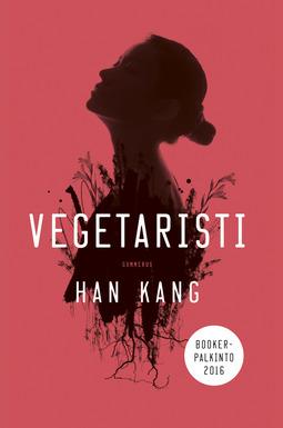 Han, Kang - Vegetaristi, e-kirja