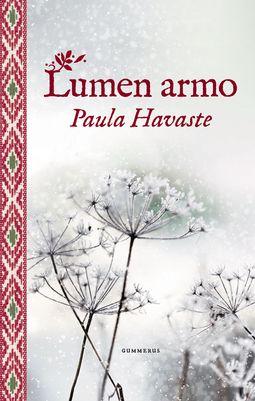 Havaste, Paula - Lumen armo, ebook