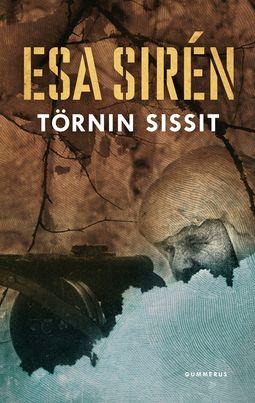 Sirén, Esa - Törnin sissit, ebook