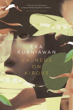 Kurniawan, Eka - Kauneus on kirous, e-kirja