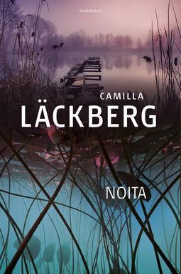 Läckberg, Camilla - Noita, ebook