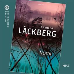 Läckberg, Camilla - Noita, äänikirja