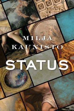 Kaunisto, Milja - Status, e-kirja