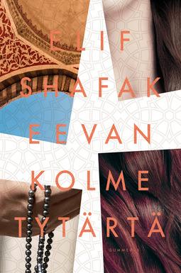 Shafak, Elif - Eevan kolme tytärtä, e-kirja