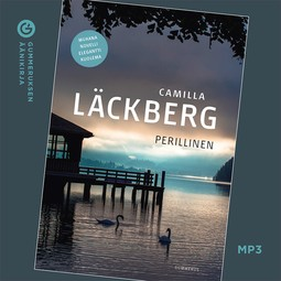 Läckberg, Camilla - Perillinen, audiobook