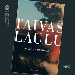 Rauhala, Pauliina - Taivaslaulu, äänikirja