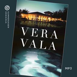 Vala, Vera - Villa Sibyllan kirous, äänikirja