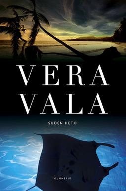 Vala, Vera - Suden hetki, e-kirja