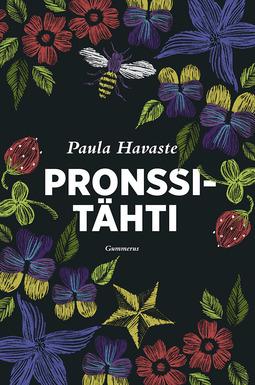 Havaste, Paula - Pronssitähti, e-kirja