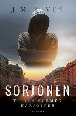 Ilves, J. M. - Sorjonen - Viiden sormen harjoitus, e-kirja