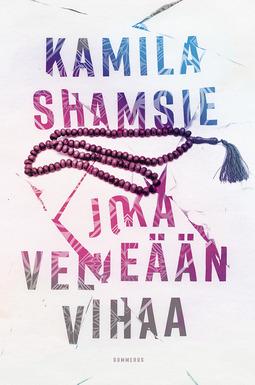 Shamsie, Kamila - Joka veljeään vihaa, e-kirja