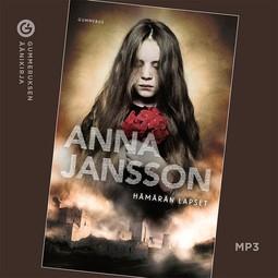 Jansson, Anna - Hämärän lapset, audiobook