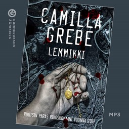 Grebe, Camilla - Lemmikki, äänikirja