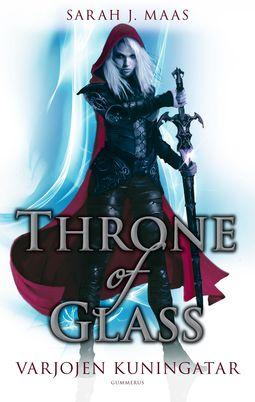 Maas, Sarah J. - Throne of Glass - Varjojen kuningatar, e-kirja