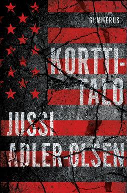 Adler-Olsen, Jussi - Korttitalo, e-kirja