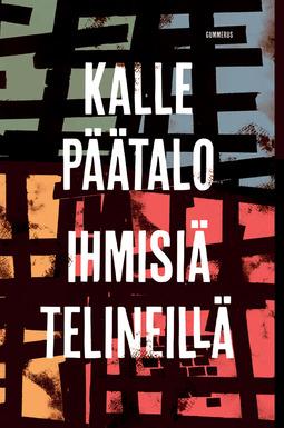 Päätalo, Kalle - Ihmisiä telineillä, e-kirja