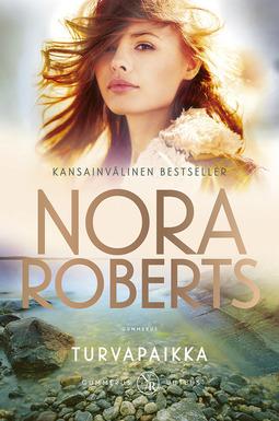 Roberts, Nora - Turvapaikka, e-kirja