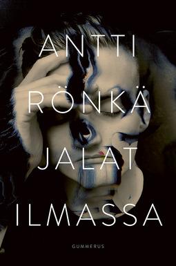 Rönkä, Antti - Jalat ilmassa, e-kirja