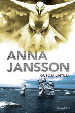 Jansson, Anna - Outoja lintuja, e-kirja