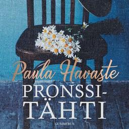 Havaste, Paula - Pronssitähti, äänikirja